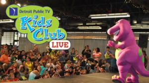 The Ann Arbor Symphony Orchestra with WRCJ 90.9 FM and the Detroit Public Television Presents KIDS CLUB LIVE, 6/24-25