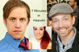 Emergent Arts Presents THE IMPROV MIXER Featuring Gut Shot, 7 Minutes in Heaven & Legally Problematic, 7/25