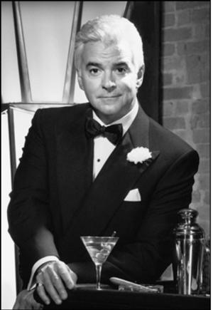 John O'Hurley Returns to Broadway's CHICAGO Tonight