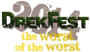 Stage Left Theatre Announces Drekfest 2014