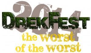 Stage Left Theatre Announces Drekfest 2014