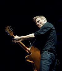 The Orpheum Presents Bryan Adams: Bare Bones Tour, 9/21