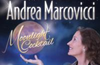 Andrea Marcovicci  Brings MOONLIGHT COCKTAIL to New York, Chicago and More