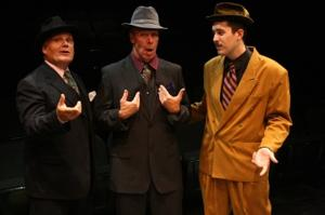 BWW Reviews: GUYS AND DOLLS Rocks The Boat in a Big Way At EPAC