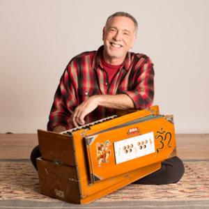 Dharma Yoga Center Presents Grammy Nominee Krishna Das, 6/8