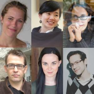 Seven Devils Playwrights Conference Announces 2014 Playwrights, 6/9-21