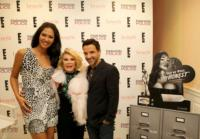 Benefit Cosmetics & E! Fashion Police Host Fashion Week Wrap Party