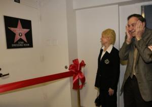 Sherman Brothers Honored with Dedicated Dressing Room at El Capitan Theatre, Jan. 10