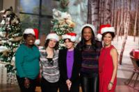 CBS' THE TALK to Celebrate Holiday Season with Daily December Giveways