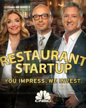 Scoop: RESTAURANT STARTUP on CNBC - Tuesday, August 12, 2014