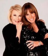 Gray Line New York To Induct Joan and Melissa Rivers Into Its Ride of Fame