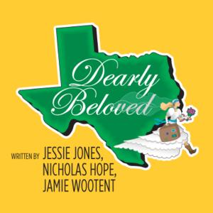 Coronado Playhouse Presents DEARLY BELOVED to Benefit the Leukemia & Lymphoma Society of San Diego, Now thru 9/21