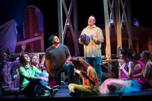 BWW Reviews: A.D. Players' GODSPELL Is Purely Divine