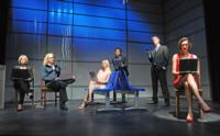 BWW Reviews: BAGGAGE, Arts Theatre, September 10