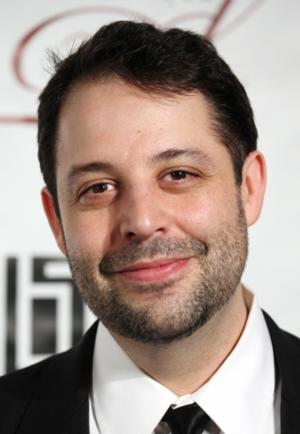 Steve Rosen, David Rossmer, Hannah Elless & More Set for THE OTHER JOSH COHEN at Paper Mill Playhouse