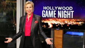 NBC's HOLLYWOOD GAME NIGHT Jumps 30% in Key Demo