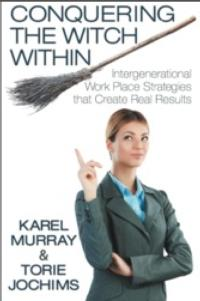 New Nonfiction Release Provides Useful Tips for Professional Women of Different Generations to Improve Working Relationships