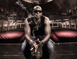 Dave Chappelle Adds 10th Show at Radio City Music Hall