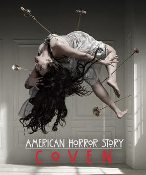 FX's AMERICAN HORROR STORY: COVEN Was Most-Watched Finale of Franchise