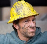 Mike Rowe Hosts Destination America's DIRTY JOBS MARATHON Today