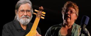 World Music Institute Presents THE ART OF THE BALLADEER & KOBZARI Tonight