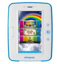 Polaroid Unveils Android Tablet for Kids