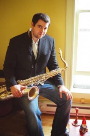 Frank Catalano to Play the Iridium, 8/10 & 15