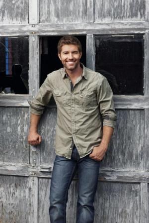Josh Turner Comes to MPAC Tonight