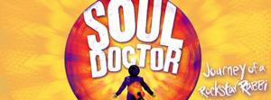 Official: SOUL DOCTOR to Return to Off-Broadway This November at Actors Temple Theatre