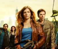 NBC's REVOLUTION Debut Sets Time-Shifting Records