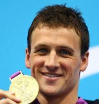 Olympian Ryan Lochte to Make Cameo in NBC's 30 ROCK