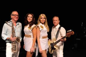 ABBA THE CONCERT to Play MPAC, 8/14