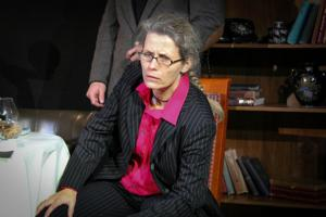 BWW Reviews: Ambassador Theater's PROTEST Shows Havel's Enduring Lessons