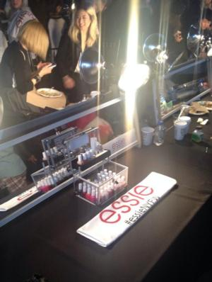 Essie Nail Polish is the Runway Must Have for NYFW