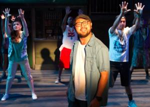 Chance Theater Extends IN THE HEIGHTS Through 8/10