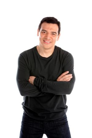 Carlos Mencia Coming to Bay Street Theater's Comedy Club Stage, 8/4