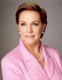 BWW Interviews: Julie Andrews is Practically Perfect on Her First Trip to Australia