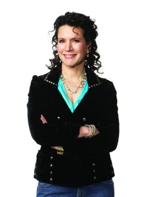 Susie Essman to Play Comedy Club Stage at Bay Street Theater, 8/25