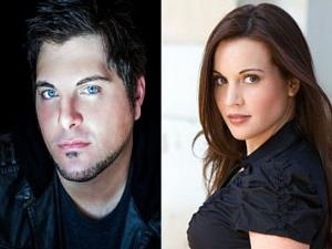 Tim Realbuto and Jenna Leigh Green Announce Songwriting Competition for 54 Below Show, 7/18