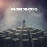 IMAGINE DRAGONS Release Deluxe Edition of #1 Rock & Alternative Album 'Night Visions'