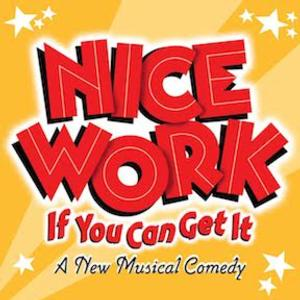 Tickets to ELF & NICE WORK IF YOU CAN GET IT at Mesa Arts Center Now On Sale
