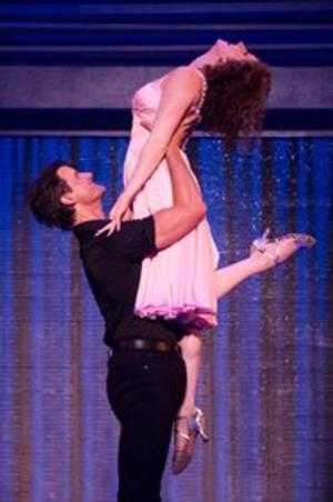 BWW Reviews: DIRTY DANCING - The Danciest Show in Town!