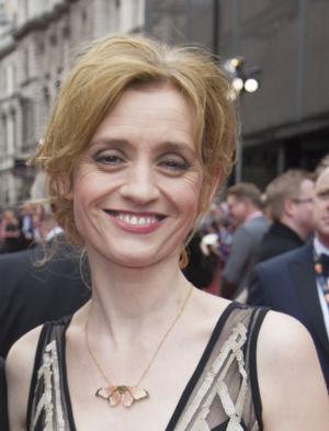 Anne-Marie Duff Joins Carey Mulligan in SUFFRAGETTE Film