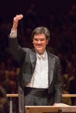 Alan Gilbert to Lead New York Philharmonic ASIA / WINTER 2014 Tour, 2/6-19