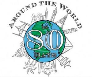 Bergen County Players to Present AROUND THE WORLD IN 80 DAYS, 2/15-3/8