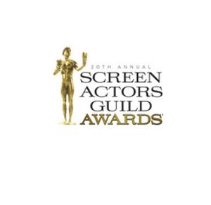 SAG-AFTRA to Celebrate the 20th Annual SAG AWARDS with Local Viewing Parties
