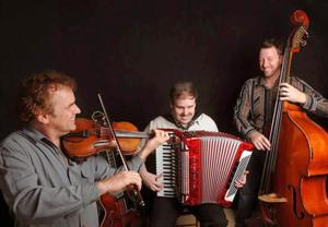 The Gypsy Hombres to Perform at Cumberland County Playhouse, 7/13