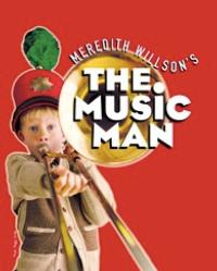 Bergen County Players Open THE MUSIC MAN, 9/8