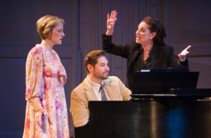 BWW Reviews: Iannone and MCT Present MASTER CLASS on the Power of Art