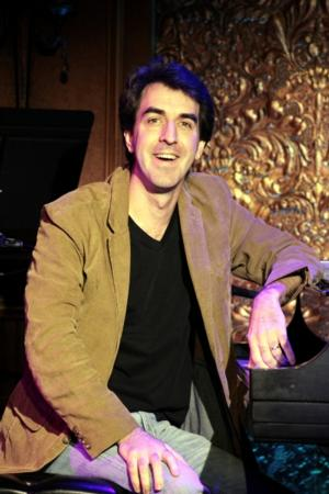 PRiMA Theatre Offers Master Class and Live Concert with Jason Robert Brown, 3/29